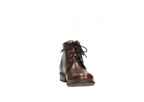 wolky boots 4440 millstream 243 cognac leder_18