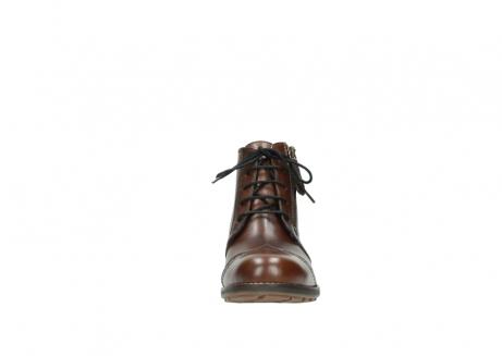 wolky boots 4440 millstream 243 cognac leder_19