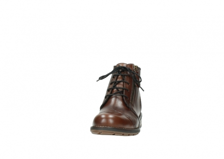 wolky boots 4440 millstream 243 cognac leder_20