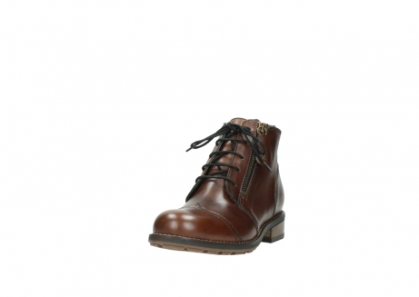 wolky boots 4440 millstream 243 cognac leder_21