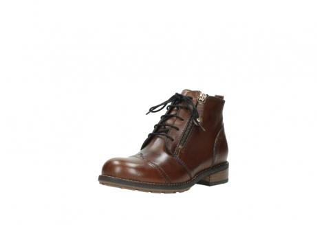 wolky boots 4440 millstream 243 cognac leder_22