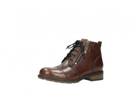 wolky boots 4440 millstream 243 cognac leder_23