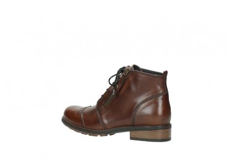 wolky boots 4440 millstream 243 cognac leder_3