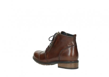 wolky boots 4440 millstream 243 cognac leder_4