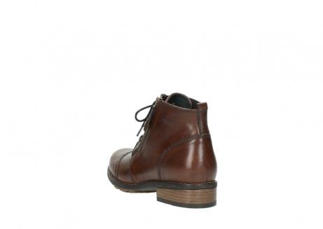 wolky boots 4440 millstream 243 cognac leder_5