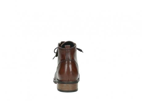 wolky boots 4440 millstream 243 cognac leder_7