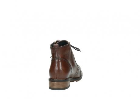 wolky boots 4440 millstream 243 cognac leder_8