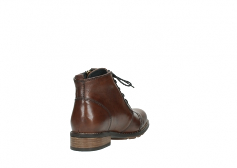 wolky boots 4440 millstream 243 cognac leder_9