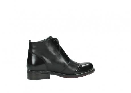 wolky boots 4440 millstream 300 schwarz poliertes leder_12