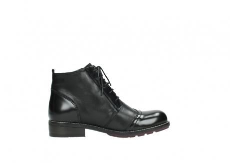 wolky boots 4440 millstream 300 schwarz poliertes leder_13