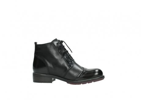 wolky boots 4440 millstream 300 schwarz poliertes leder_14