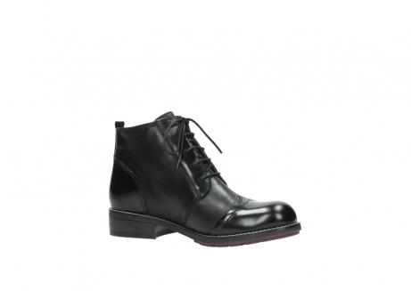 wolky boots 4440 millstream 300 schwarz poliertes leder_15