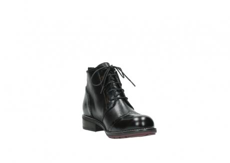 wolky boots 4440 millstream 300 schwarz poliertes leder_17