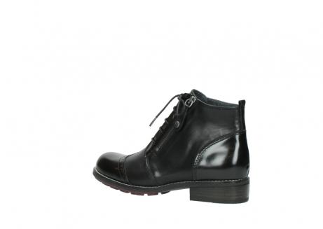 wolky boots 4440 millstream 300 schwarz poliertes leder_3