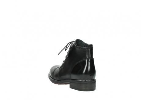 wolky boots 4440 millstream 300 schwarz poliertes leder_5
