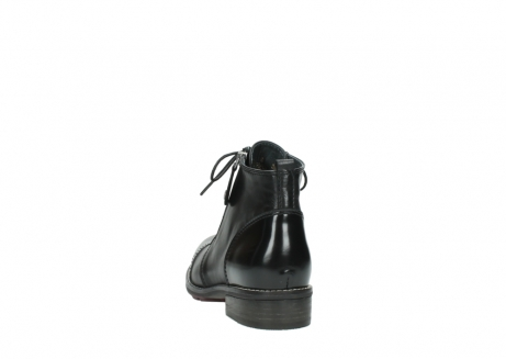 wolky boots 4440 millstream 300 schwarz poliertes leder_6