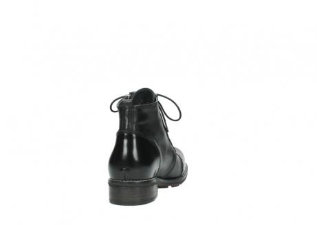 wolky boots 4440 millstream 300 schwarz poliertes leder_8