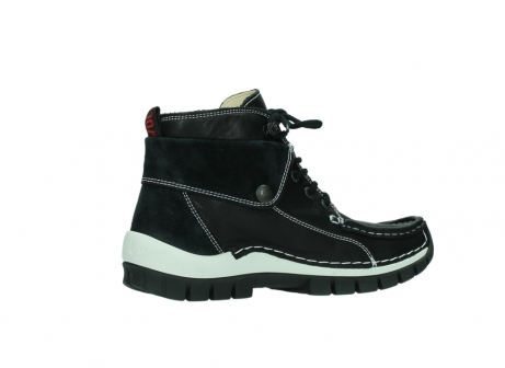 wolky boots 4700 jump 200 schwarz leder_11