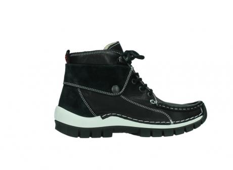 wolky boots 4700 jump 200 schwarz leder_12