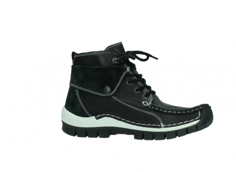 wolky boots 4700 jump 200 schwarz leder_14