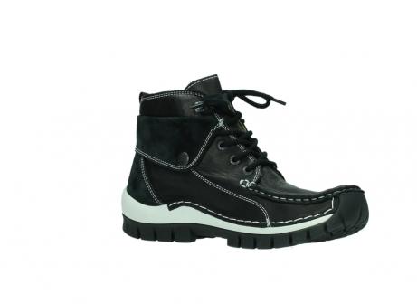 wolky boots 4700 jump 200 schwarz leder_15