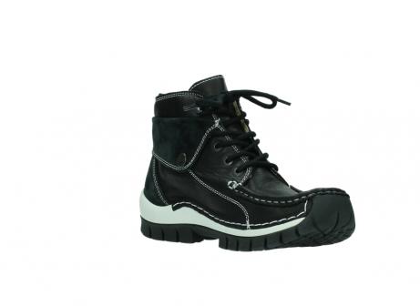 wolky boots 4700 jump 200 schwarz leder_16