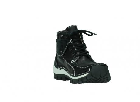 wolky boots 4700 jump 200 schwarz leder_17