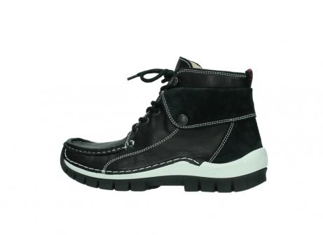 wolky boots 4700 jump 200 schwarz leder_2