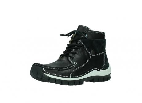 wolky boots 4700 jump 200 schwarz leder_22