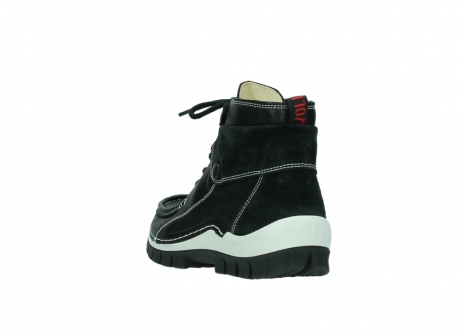wolky boots 4700 jump 200 schwarz leder_5