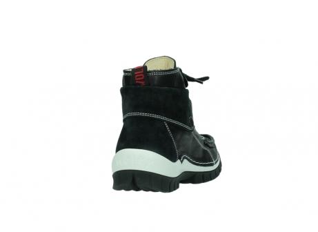 wolky boots 4700 jump 200 schwarz leder_8