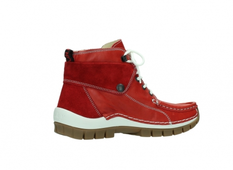 wolky boots 4700 jump 250 rot leder_11