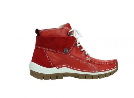wolky boots 4700 jump 250 rot leder_12