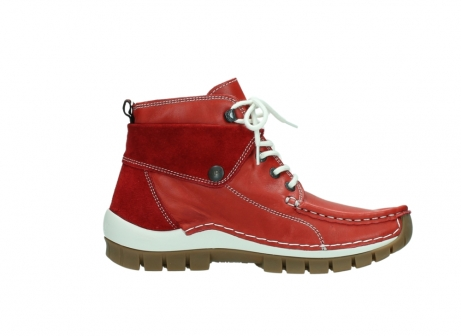 wolky boots 4700 jump 250 rot leder_13