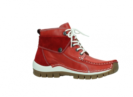 wolky boots 4700 jump 250 rot leder_14