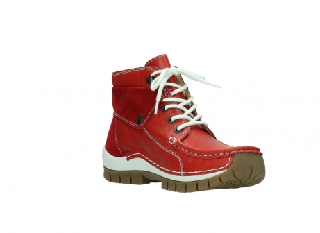 wolky boots 4700 jump 250 rot leder_16