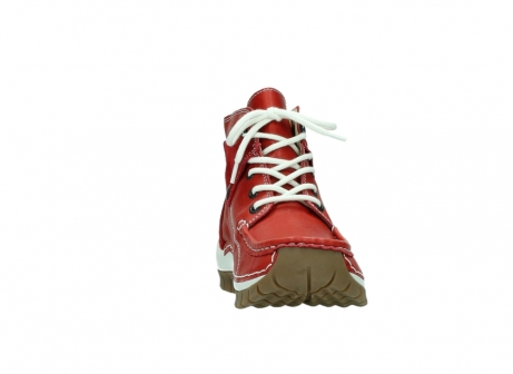 wolky boots 4700 jump 250 rot leder_18