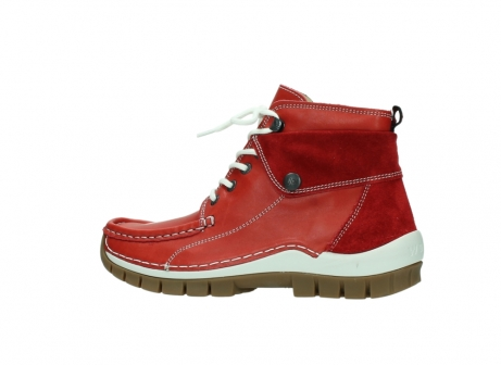 wolky boots 4700 jump 250 rot leder_2