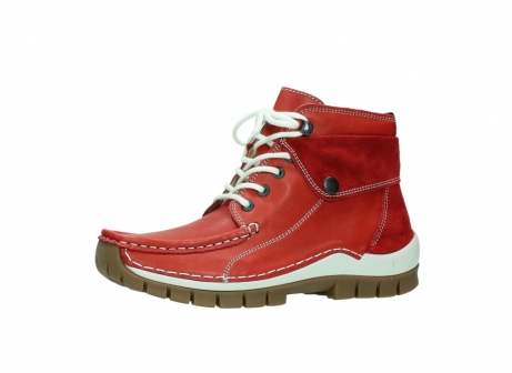 wolky boots 4700 jump 250 rot leder_23