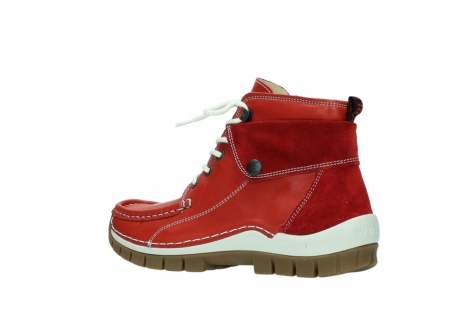 wolky boots 4700 jump 250 rot leder_3