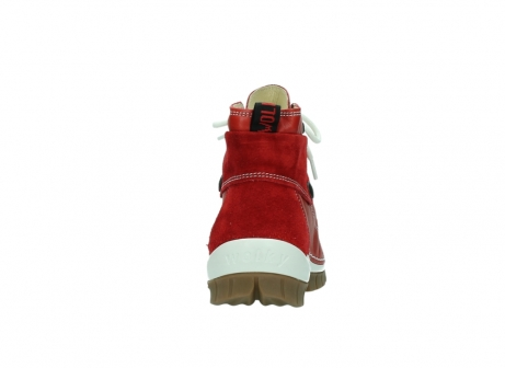 wolky boots 4700 jump 250 rot leder_7