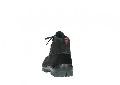 wolky veterboots 4725 jump winter 500 zwart geolied nubuck_6