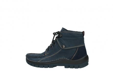 wolky veterboots 4725 jump winter 580 donkerblauw geolied leer_2