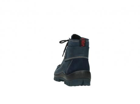 wolky veterboots 4725 jump winter 580 donkerblauw geolied leer_6