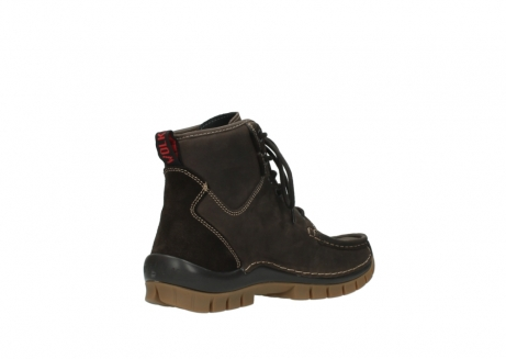 wolky boots 4727 dive winter 530 braun geoltes leder_10