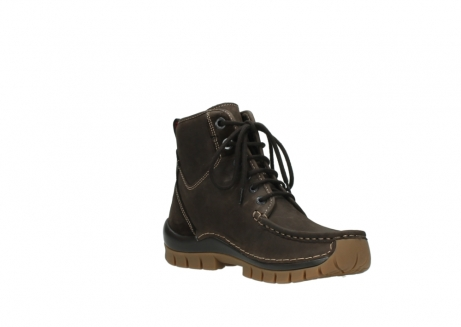 wolky boots 4727 dive winter 530 braun geoltes leder_16