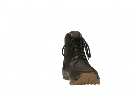 wolky boots 4727 dive winter 530 braun geoltes leder_18