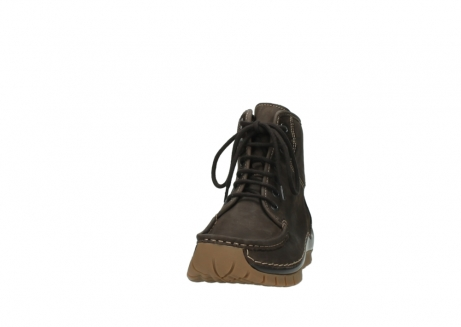 wolky boots 4727 dive winter 530 braun geoltes leder_20