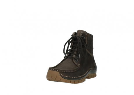 wolky boots 4727 dive winter 530 braun geoltes leder_21