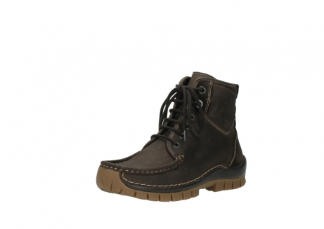 wolky boots 4727 dive winter 530 braun geoltes leder_22
